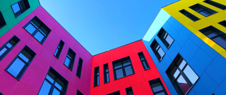 MSB Malerbetrieb - Fassade2