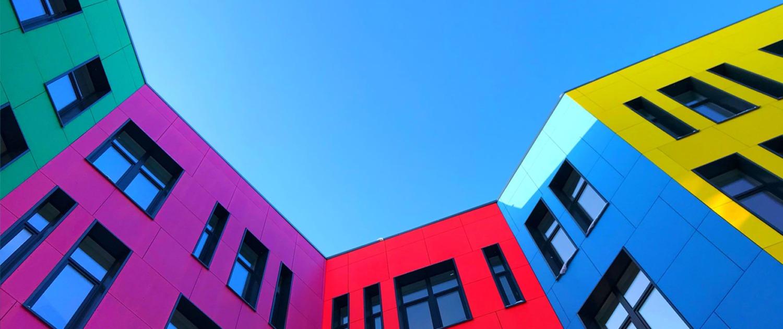 MSB Malerbetrieb - Fassade