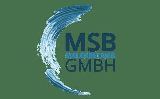MSB Malerbetrieb GmbH
