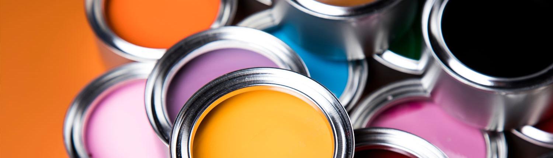 MSB Malerbetrieb - Farbdosen