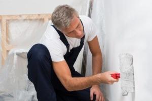 MSB Malerbetrieb - Maler im Einsatz